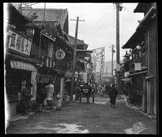 genthe japan | _Arnold-Genthe-Collection-Japan-1908-4