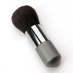 Luscious Kabuki Brush Ultimate Long by Abbey St Clare. $24.50. Ultimate tool for perfect application of mineral foundation/finishing powders.. Soft, dense hairs insure flawless application; camouflage large pores. Perfect also for camouflaging age spots, discoloration on hands, arms, legs.. Brushes are not created equal. Choose quality with no regrets. Wash frequently.. Longer handle for ease, control, and comfort.. There are many varieties of kabuki brushes available, but the...