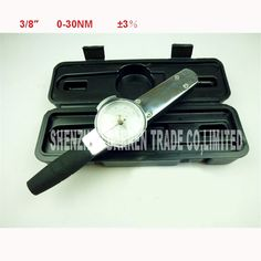 """49.47$  Watch here - http://alil6q.worldwells.pw/go.php?t=32782109386 - """"3/8 """""""" Dial torque wrench 0-30Nm Torque Wrench ACD line Analogue Tool  ACD 30"""" 49.47$"""