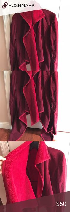 Lululemon Beautiful style and very soft. In great condition! lululemon athletica Sweaters Cardigans