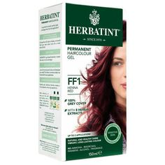 Shop the best Herbatint Permanent Haircolor Gel Light Copper Chestnut 1 Box products at Swanson Health Products. Trusted since we offer trusted quality and great value on Herbatint Permanent Haircolor Gel Light Copper Chestnut 1 Box products. Herbatint Hair Color, Natural Skin, Natural Health, Ammonia Free Hair Color, Skin Shine, Beautiful Hair Color, Color Your Hair, Hair Colour, Herbal Extracts