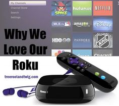 Here is a complete list of ALL Private Roku Channels