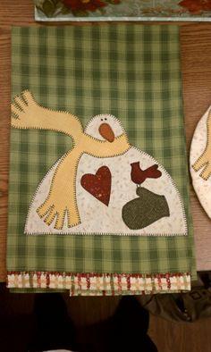 Christmas Hand Towel #handtowels Christmas Hand Towel