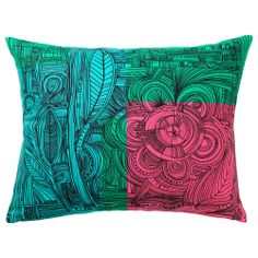 I seriously love this pillow but will it fit in the room?