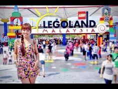 Tourist Destination in MALAYSIA - LEGOLAND