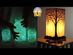 Best Ideas of Lamps & Candles - YouTube