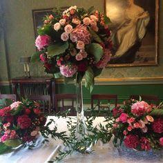 Table Centerpieces, Floral Wreath, Wreaths, Home Decor, Centerpieces, Floral Crown, Decoration Home, Door Wreaths, Room Decor
