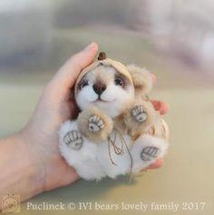 Puclinek By Iveta Rakova - Bear Pile