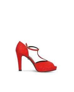 Zapatos de Fiesta. Colección Complementos 2016 de Rosa Clará.