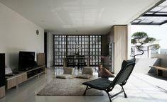 Casa minimax adaptable en Lembang,© Leonard Kawun