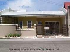 Nice house in Davao City. Davao, Real Estate Houses, Home Goods, Garage Doors, Architecture, Nice, Outdoor Decor, Home Decor, Arquitetura