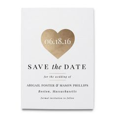 Start your wedding off right with these adorable wedding invitation template ideas!