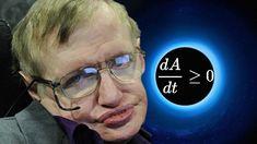 Physics News, Physics Concepts, Gravitational Waves, Stephen Hawking, Black, Black People