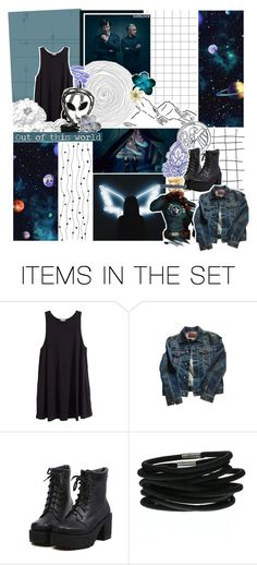 """""""Out of this World *:・゚✧"""" by my-heart-is-art ❤ liked on Polyvore featuring art"""