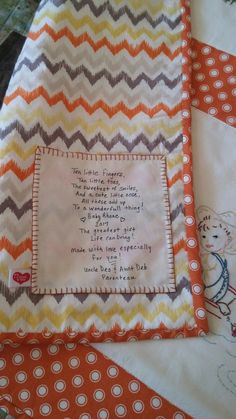 Quilt label - daughter to mother | Quilt labels | Quilt ...