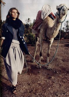Marrakech Moment via Harpers Bazaar. #laylagrayce #destination #marrakech