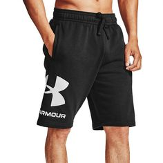 Under Armour Sport, Under Armour Men, Mens Fleece Shorts, Marimo, Mens Activewear, Sporty Look, Rimmel, Sport Wear