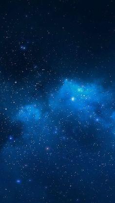 Planos de fundo de galáxia escuros para celular - Camila Latorre