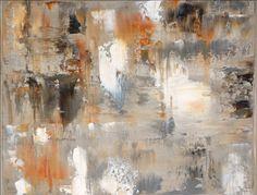 Inquisitive 2013 Original Artwork Modern Abstract von T30Gallery