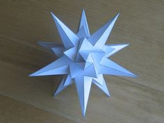 Stellation of Icosahedron 2