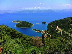 Between 78 Islands in Croatia, Mljet National Park is one of the 10 most beautiful by Huffington Post. Huck Finn visits Mljet every week as part of all our Adventure Sailing trips. http://www.huffingtonpost.com/jeanne-oliver/top-ten-croatian-islands_b_5146575.html