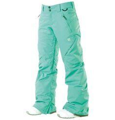 DC Women's Ace Snowboarding Pant, Arcadia Green-XL « Clothing Impulse