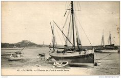 22 bateau - Delcampe.net