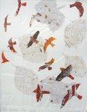 Our dreams fly southMono PrintFramed 43.5 x 39 cm