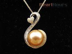Cómo escoger aretes o pendientes de perlas Pearl Pendant Necklace, Diamond Pendant, Pearl Diamond, Mikimoto Pearls, Pearl Set, Pendant Design, Heart Jewelry, Modern Jewelry, Jewelry Design
