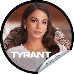 ORIGINALS BY ITALIA's #FX #Tyrant: What the World Needs Now