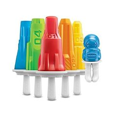 Cool! Zoku Outer Space Popsicle mold for kids