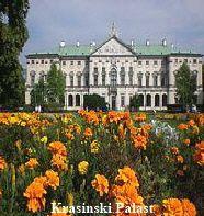 Krasinski Palast Mansions, House Styles, Home Decor, Warsaw, Poland, Travel, Photo Illustration, Decoration Home, Room Decor