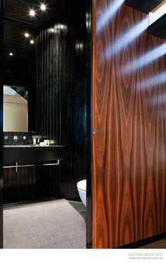 Contemporary House Design, Sydney