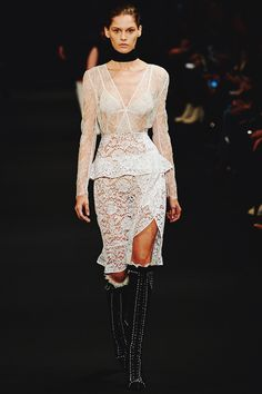 New York Fashion Week RTW Fall 2015 | No. 02 : 39 Favourite Looks