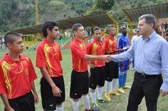 Pereira recuperó protagonismo en los Juegos Intercolegiados