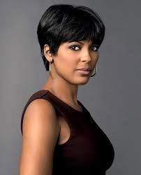 short hairstyles for black women 2015 - Google Search