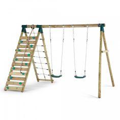 http://www.plumplay.co.uk/swings-climbing-frames/swings-slides/uakari-wooden-swing-set.html