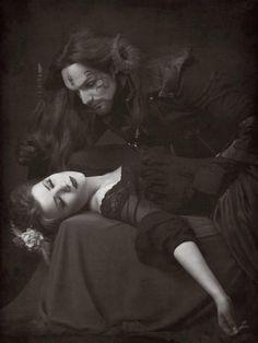 Vintage Vampire