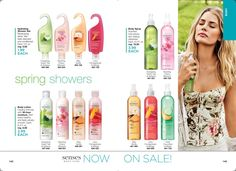 Don't miss out on the sale from Campaign 6. Avon Sense all on sale stock up and save tons of cash online at www.youravon.com/my1724 use code thankyou20 at checkout for 20% and free shipping.