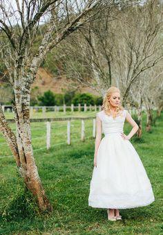 A CANUNGRA VALLEY WEDDING: AMANDA   LUKE
