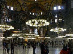AYASOFYA/HAGIA SOFIA - ISTANBUL