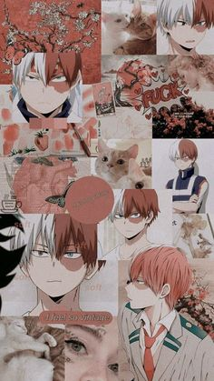 All x Todoroki ❄️🔥 🔞Yaoi Lemon hard🔞 ⚠️ advertencia⚠️: Contents boy x boy ❄️Imágenes and doujinshis of the ship . Wallpaper Animes, Haikyuu Wallpaper, Cute Anime Wallpaper, Hero Wallpaper, Animes Wallpapers, Cute Wallpaper Backgrounds, Wallpaper Iphone Cute, Aesthetic Iphone Wallpaper, Cartoon Wallpaper