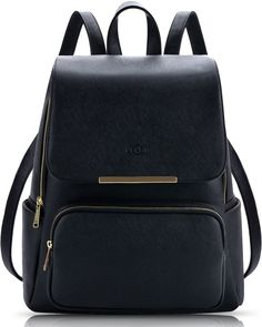 Shop a great selection of COOFIT Black Faux Leather Backpack Girls Schoolbag Casual Daypack. Find new offer and Similar products for COOFIT Black Faux Leather Backpack Girls Schoolbag Casual Daypack. Sling Backpack Purse, Leather Backpack Purse, Shoulder Backpack, Black Backpack, Laptop Backpack, Leather Purses, Pu Leather, Shoulder Bag, Rucksack Backpack