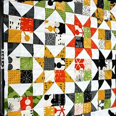 Bungalow Bay Quilts: Finished Friday-Project Quilting Week 4