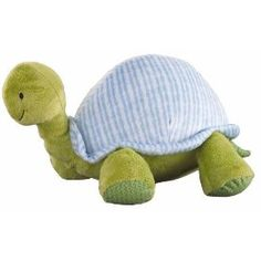 turtle reef plush...how cute!