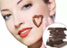 Recetas de Mascarilla Facial de Chocolate