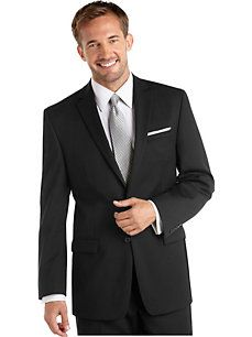 This is a must have suit... it just look so good to me. I love this look
