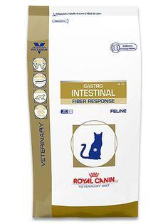 Royal Canin Veterinary Diets - Gastrointestinal Fiber Response HF Dry Cat Food