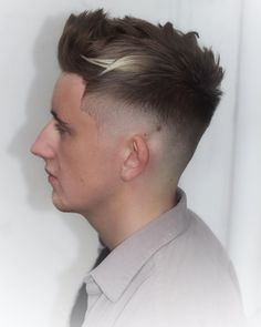Haircut by ryancullenhair http://ift.tt/1sdA1Yl #menshair #menshairstyles #menshaircuts #hairstylesformen #coolhaircuts #coolhairstyles #haircuts #hairstyles #barbers