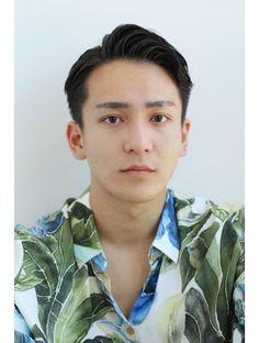 Classic Mens Hairstyles, Cool Hairstyles, Man Japan, Haircuts For Men, Asian Men, Hair Cuts, Bob, Hair Beauty, Mens Fashion